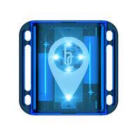 Breadcrumb Bluetooth Location Marker