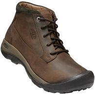 Keen Men's Austin Casual Waterproof Boot