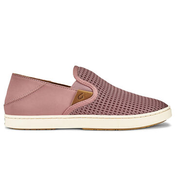 OluKai Womens Pehuea Mesh Slip On Shoe
