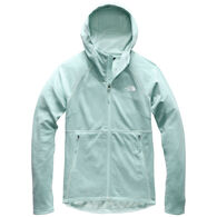 The North Face Women's Canyonlands Fleece Hoodie