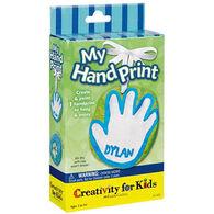 Faber-Castell My Handprint Kit
