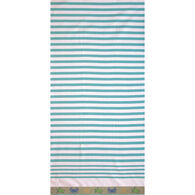 A to Z Towels Vanguard Turquoise Oceanic Beach Towel