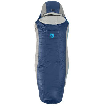 NEMO Mens Forte 20ºF Spoon-Shaped Sleeping Bag