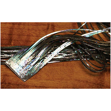Hareline Rainbow Shimmer Legs Fly Tying Material
