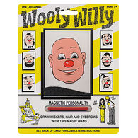 PlayMonster Original Wooly Willy Game