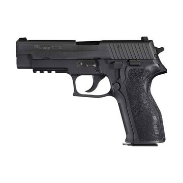 SIG Sauer P226 Nitron 9mm 15-Round Full-Size Pistol