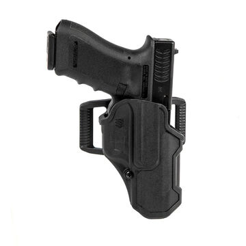 Blackhawk T-Series L2C Glock Holster - Left Hand