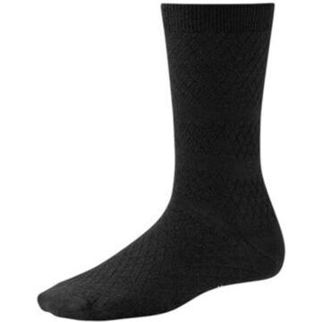 SmartWool Womens Texture Crew Sock