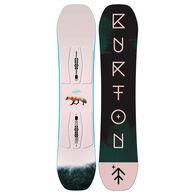 Burton Children's Yeasayer Smalls Snowboard