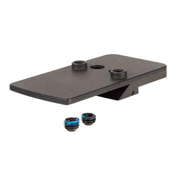 Trijicon S&W M&P 9mm / 380 Shield EZ RMRcc Dovetail Mount