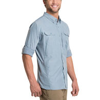 Kuhl Men's Airspeed Long-Sleeve Shirt