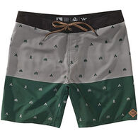 HippyTree Men's Legend Boardshort