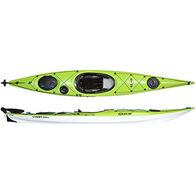Elie Strait 140 XE Kayak w/ Rudder