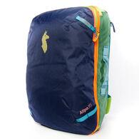 Cotopaxi Allpa 35 Liter Del Día Travel Backpack