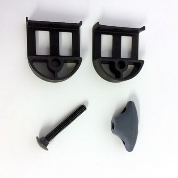 Yakima Wheeltray Hardware for Two/FourTimer Bicycle Carrier