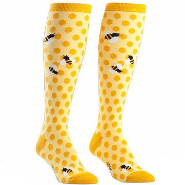 Sock It To Me Womens Bees Knees Sock