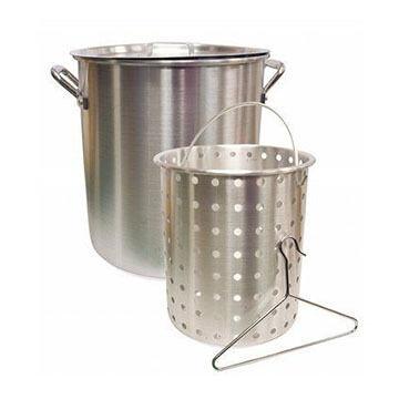 Camp Chef 32 Quart Aluminum Cooker Pot