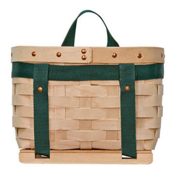 "Pack Baskets of Maine 8"" Signature Pack Basket"