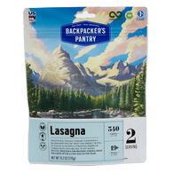 Backpacker's Pantry Vegetarian Lasagna - 2 Servings