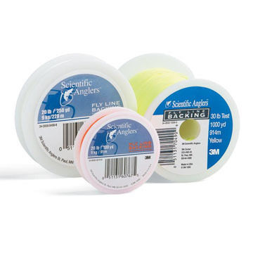 Scientific Anglers Fly Line Backing - 250 Yards