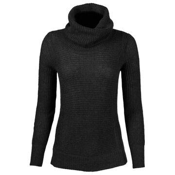 Mountain Khakis Womens Countryside Cowl Neck Sweater