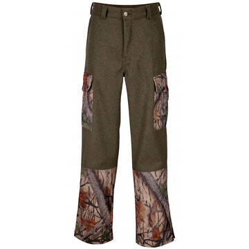 Codet Mens Big Bill Archery Merino Wool Pant