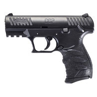 "Walther CCP M2 Black 9mm 3.54"" 8-Round Pistol"
