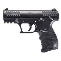 "Walther CCP M2 Black 9mm 3.54"" 8-Round Pistol"