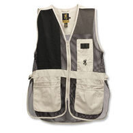 Browning Men's Trapper Creek Mesh Shooting Vest