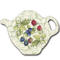 Keller Charles Berries Teabag Holder