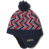 Columbia Youth Winter Worn II Peruvian Hat