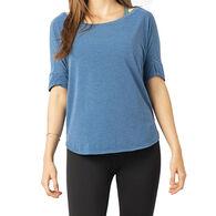 prAna Women's Rogue Short-Sleeve Top