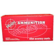 Bullseye 45-70 Government 405 Grain Lead FP Rifle Ammo (20)