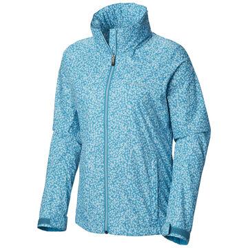 f604a9ef305 Columbia Women s Switchback III Printed Jacket