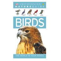Nature Guide: Birds By David Burnie