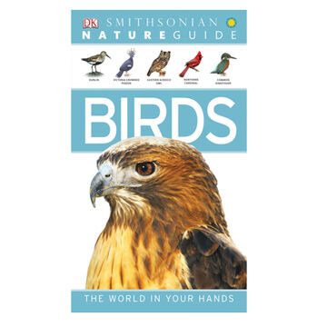 Nature Guide: Birds By David Burnie