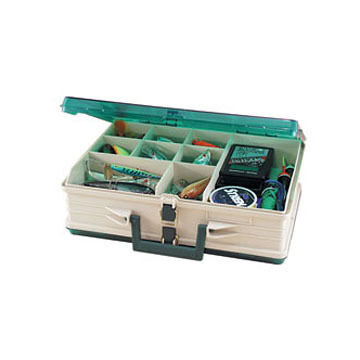 Plano Double-Sided Magnum Satchel Tackle Box