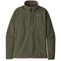 Patagonia Men's Better Sweater Fleece 1/4-Zip Fleece