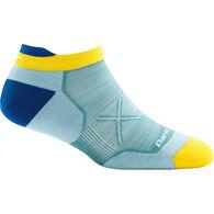 Darn Tough Vermont Women's Vertex No Show Tab Ultra-Light Cushion Sock