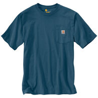Carhartt Men's Big & Tall Workwear Short-Sleeve Pocket T-Shirt