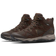 The North Face Men's Trail Edge Mid WP Hiking Boot