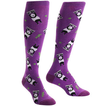 Sock It To Me Womens Panda Anything Sock