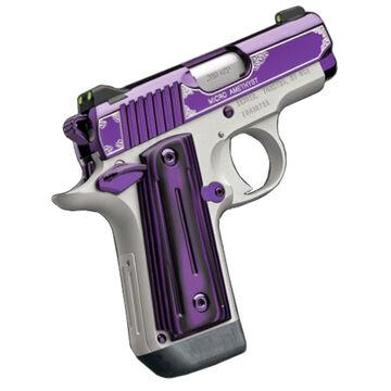 Kimber Micro Amethyst 380 ACP 2.75 7-Round Pistol