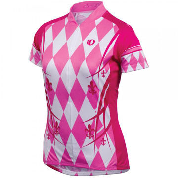 Pearl Izumi Womens Select LTD Short-Sleeve Jersey