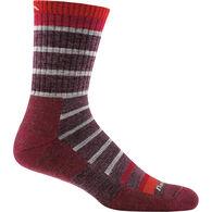 Darn Tough Vermont Via Ferreta Jr Micro Crew Light Cushion Sock