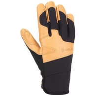 Carhartt Men's Lined Dexterity Cow Grain Glove