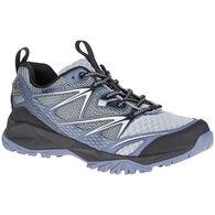 Merrell Women's Capra Bolt Air Trail Running Shoe