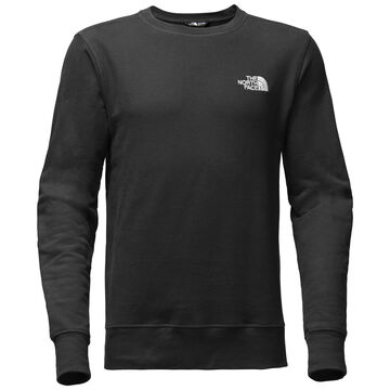 The North Face French Terry Crew Neck Sweatshirt