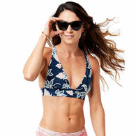 Carve Designs Women's Marbella Reversible Bikini Top