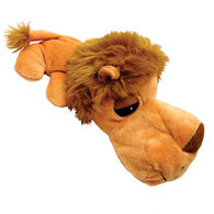 Diggers FatHedz Dog Toy